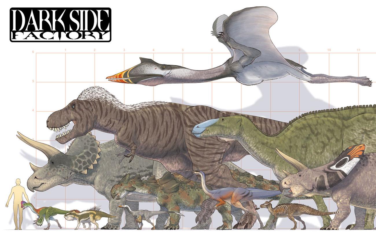 comparing tyrannosaurus rex and raptor essay